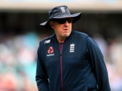 On this day in 2015, Trevor Bayliss was appointed England head coach (Mike Egerton/PA)