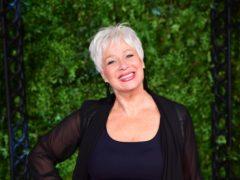 Denise Welch (Ian West/PA)