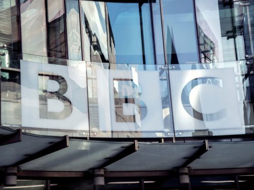 The BBC has come in for criticism in a report by MPs into its finances (Ian West/PA)