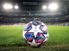 Real Madrid, Barcelona and Juventus have stood firm over their Super League plans (Nick Potts/PA)