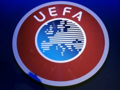 UEFA says it will defend its position robustly after a claim was lodged with the European Court of Justice that it had acted unlawfully in relation to the Super League (Jamie Gardner/PA)