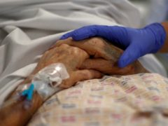 The number of coronavirus deaths at individual care homes was wrongly withheld, according to the Scottish Information Commissioner (Hannah McKay/PA)