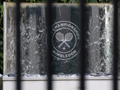 The cancellation of Wimbledon contributed to reduced income for the Lawn Tennis Association (Jonathan Brady/PA)