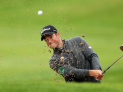 Rhys Enoch carded an opening 65 in the Canary Islands Championship (David Davies/PA)