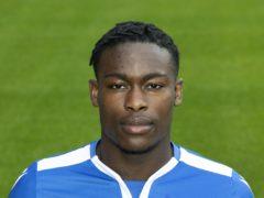 Isaac Olaofe was among the Sutton scorers (Graeme Hart/PA)
