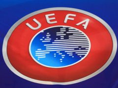 UEFA have threatened Real Madrid, Juventus and Barcelona with 'appropriate action' (Mike Egerton/PA)