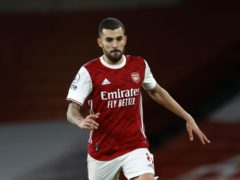 Dani Ceballos looks set to head back to Real Madrid when his Arsenal loan expires (Adrian Dennis/PA)