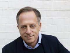 BBC chairman Richard Sharp (DCMS/PA)