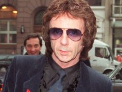 Phil Spector (Dave Giles/PA)