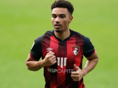 Bournemouth's Junior Stanislas will miss the start of the Sky Bet Championship play-offs (Tess Derry/PA)