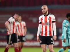 Sheffield United are investigating a video purporting to show Oli McBurnie in an altercation (Oli Scarff/{PA)