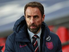 England manager Gareth Southgate will name a provisional squad on Tuesday ahead of the European Championship next month. (Ian Walton/PA)