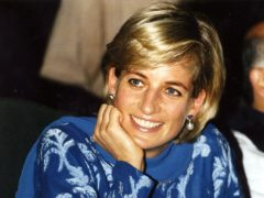 Diana, Princess of Wales gave an interview to Martin Bashir in 1995 (Stefan Rousseau/PA)