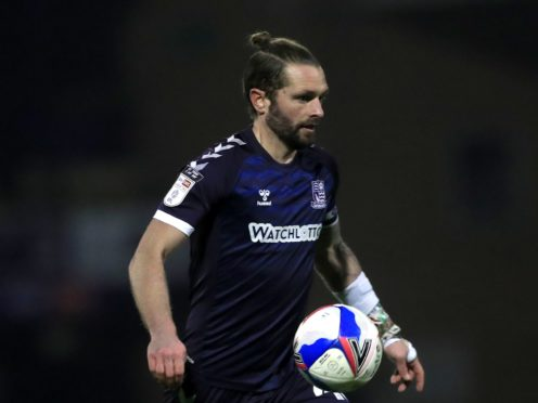 Southend captain John White was on the scoresheet but it was not enough to save his side from relegation (Adam Davy/PA)