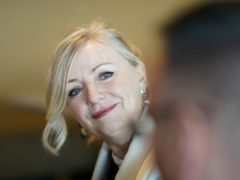 The Batley and Spen seat became vacant after Tracy Brabin was elected mayor of West Yorkshire (Ian Forsyth/PA)