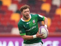 London Irish back Theo Brophy Clews has retired (PA).