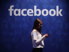 The Government's recently published Online Safety Bill is set to introduce regulation around Facebook and other online platforms (Niall Carson/PA)
