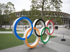 Japan has extended Covid measures as it prepares to host the delayed 2020 Olympic Games (Adam Davy/PA)