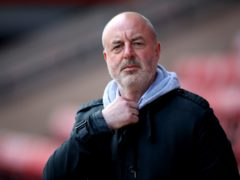 Tranmere manager Keith Hill wants improvements from his side ahead of the League Two play-offs (Nick Potts/PA)