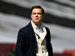 """Scott Parker insisted he is not """"mad or deluded in any way"""" for insisting his belief in Fulham's ability to remain in the top flight has not waned (Facundo Arrizabalaga/PA)"""