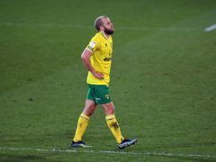 Norwich forward Teemu Pukki face a race against time to be fit to play for Finland at Euro 2020 (Joe Giddens/PA)