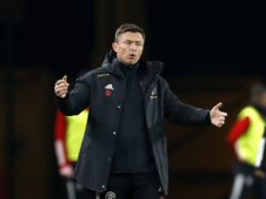 Interim boss Paul Heckingbottom thinks an announcement on the new manager should be made sooner rather than later (Jason Cairnduff/PA)