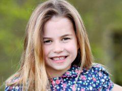 Princess Charlotte ahead of her sixth birthday (Duchess of Cambridge)