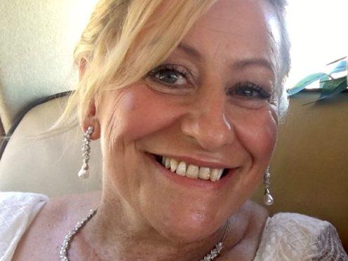 Julia James (Kent Police/PA)