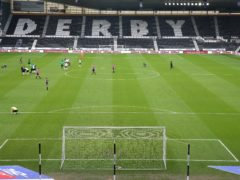 Derby have confirmed their takeover by Erik Alonso is off (Nigel French/PA)