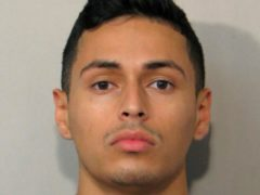 Victor Hugo Cuevas (Houston Police Department via AP)