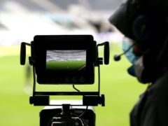 Sky Sports, BT Sport, Amazon Prime Video and BBC Sport have agreed a proposal to roll over their existing television deal with the Premier League for a further three years from 2022 to 2025 (Alex Pantling/PA)