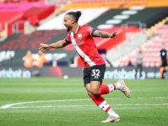 Theo Walcott is set to rejoin Southampton on a permanent basis (Peter Cziborra/PA)