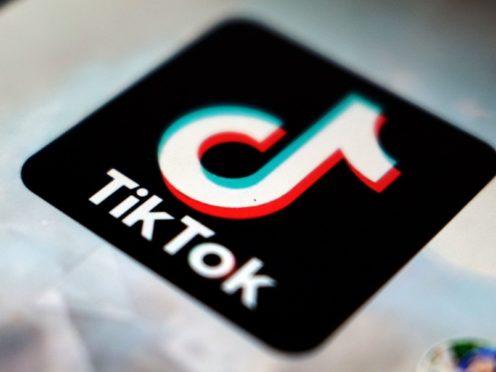 TikTok is owned by ByteDance (AP/Kiichiro Sato, File)