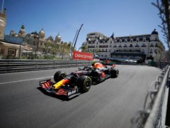Monaco is a race where the track makes it almost impossible to overtake (AP Photo/Luca Bruno)
