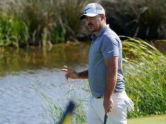 Brooks Koepka carded an opening 69 in the US PGA Championship (Matt York/AP)