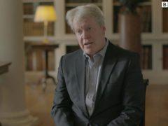 Earl Spencer (BBC Panorama)