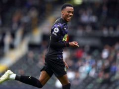 Steve Bruce insisted Joe Willock is enjoying the freedom offered to him at Newcastle after becoming the first player since Alan Shearer to score in seven consecutive Premier League games (Adam Davy/PA)