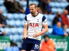 Harry Kane has reportedly told Tottenham he wants to leave this summer (Mike Egerton/PA)