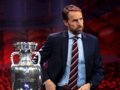 Gareth Southgate makes his Euro 2020 selection on Tuesday (Mike Egerton/PA)