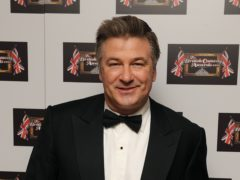 Alec Baldwin tried to land a part in The Sopranos (Ian West/PA)