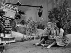 As You Like It, broadcast in 1963, starring a young Vanessa Redgrave (BBC/PA)