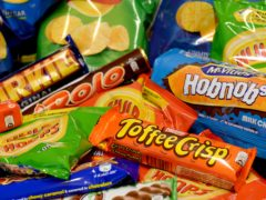 The Scottish Government is being urged to bring in laws to tackle price promotions on junk food (Anthony Devlin/PA)