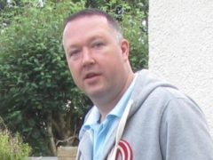 John Dalziel was found in the Paisley property during the fire on Thursday (Police Scotland/PA)