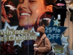 Data shows that Scotland's economy grew by more than had previously been thought in the final three months of 2020 (Andrew Milligan/PA)