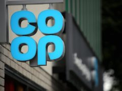 Co-op and other retailers join forces calling for extra protection for shopworkers