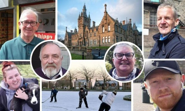 Why we love Stobswell: Locals have undying loyalty to Dundee's 'village green'