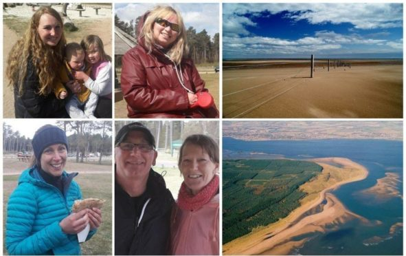 Why we love Tentsmuir: 'UK's greatest beach' is a 'wee bit of heaven' in Fife