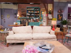 The Friends reunion special will allow fans to relive some of their favourite moments from the show (Terence Patrick/HBO Max/PA)