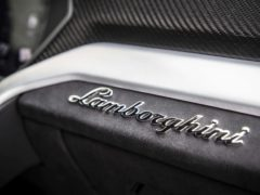 Lamborghini has announced a plan to switch to hybrid and electric vehicles