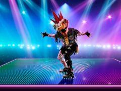 Viper (ITV/PA)